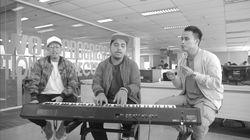 Lewat Cover Lagu Trisouls Belajar Banyak Tentang Musik