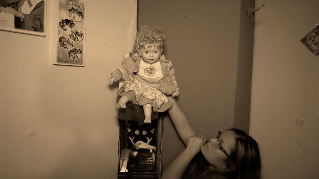 Mirip Kisah Annabelle, Keluarga Ini Ngaku Diteror oleh Boneka