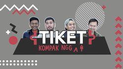 Band Tiket Kompak Nggak Ya?