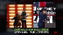 Pertemuan Canggung Zayn Malik dan Niall 1D di AMA 2016