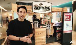 Radja Cendol, Dari 1 Gerobak ke 700 Outlet di Indonesia