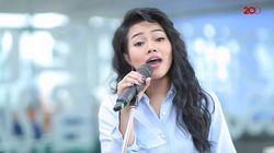 Tak Lagi Melow, Yura Yunita Harus Bahagia