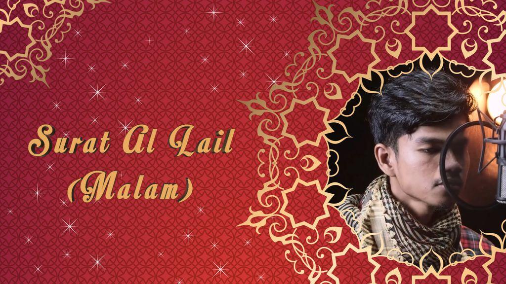 Al lail - Muzammil Hasballah