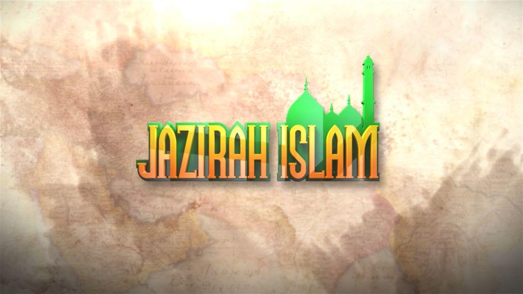 Menjelajah Islam di Tanah Beruang Merah