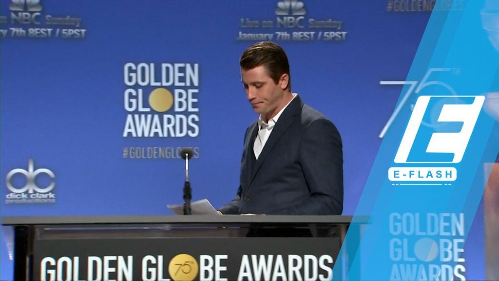 Dunkirk Masuk Best Picture, Ini Daftar Nominasi Golden Globe
