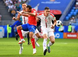 Highlight Babak I Kosta Rika Vs Serbia