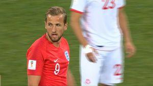 Dua Gol Kane yang Menangkan Inggris