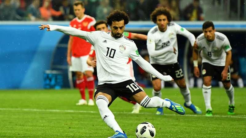 Gol Pertama Salah di Piala Dunia yang Berujung Pahit