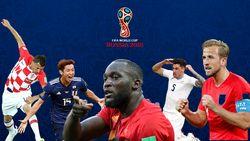 5 Sundulan Maut di Piala Dunia