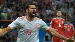 Highlights: Iran Vs Spanyol 0-1