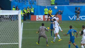 Highlights Babak I Brasil Vs Kosta Rika
