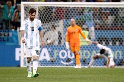 Kumpulan 3 Gol Kroasia yang Menyengsarakan Argentina