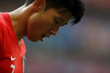 Gol Indah Son Heung-Min Gagal Selamatkan Korea