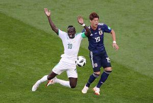 Highlights: Jepang Vs Senegal 2-2