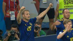 Highlights Babak I Jerman Vs Swedia