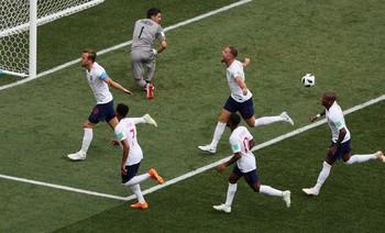 Inggris lolos ke 16 Besar Usai Pesta Gol ke Gawang Panama