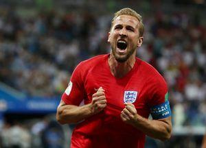 Menanti Gol Harry Kane di Laga Inggris Vs Panama