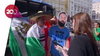 Kalau Cowok Dilarang Nonton Piala Dunia oleh Pacarnya