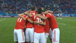 Sederet Tim yang Telah Lolos ke Babak 16 Besar Piala Dunia 2018