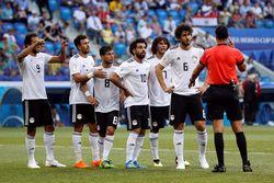 Mesir Pulang Tanpa Kemenangan