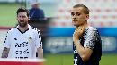 Messi atau Griezmann, Siapa Lebih Jago?