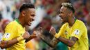 Gonta-ganti Gaya Rambut ala Neymar di Piala Dunia 2018