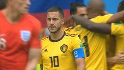 Highlights Babak I Belgia Vs Inggris