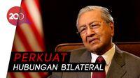 Malaysia Bertumpu Pada China Untuk Berkembang