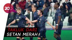 Kekalahan Pertama Juventus di Musim 2018/2019
