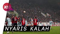 Chelsea Main Imbang Lawan Klub Gurem Asal Hongaria