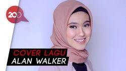 Inilah Penampilan Resky Amalia, Juara 1 Sunsilk Hijab Hunt 2019