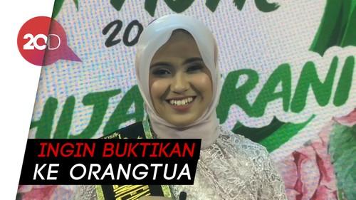 Selamat! Resky Amalia Juarai Sunsilk Hijab Hunt 2019