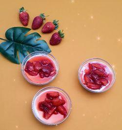 Bikin Dessert Mewah Bisa di Rumah Kok