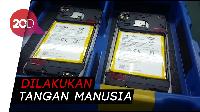 Melihat Proses Produksi Smartphone Infinix di Indonesia