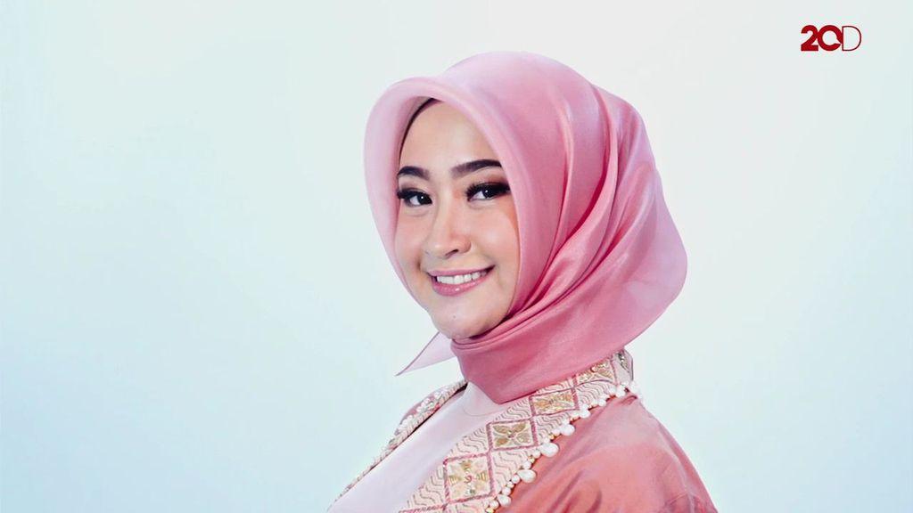 Si Imut Aisyah Ngajak Ikut Sunsilk Hijab Hunt 2018