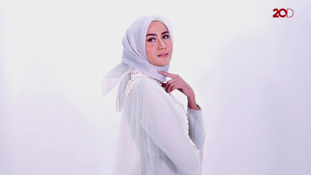 Juara 1 Sunsilk Hijab Hunt 2017, Lia Karlina Mengajakmu Raih Impian