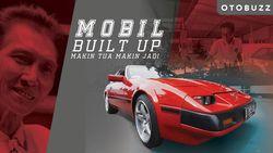 Mobil Built Up, Makin Tua Makin Jadi