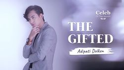 Celeb Of The Month: The Gifted Adipati Dolken