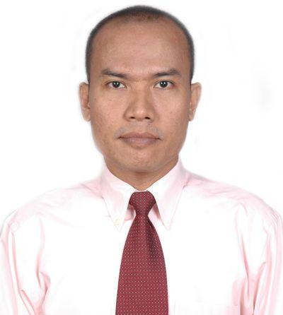 Ali Mutasowifin