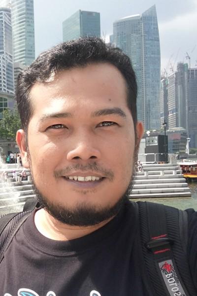 Daryaman Tuah
