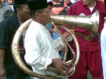 Festival Budaya Betawi 2008
