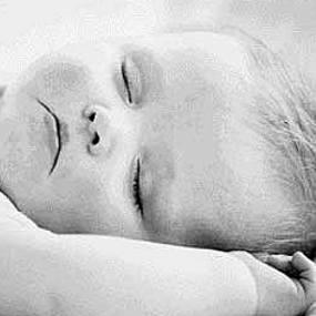 Bayi Tidur Telentang Aman dari Kematian Mendadak