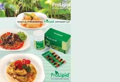 Makan Malam Sehat untuk Pengidap Kolesterol