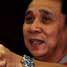 Kapolri Jenderal Bambang Hendarso Danuri menunjukkan sidik jari buronan paling dicari, Noordin M Top.