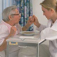 Alat Terapi Elektrik Bantu Penderita Stroke Menelan Lagi