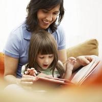 Cara Efektif Mengajarkan Anak Bahasa Asing