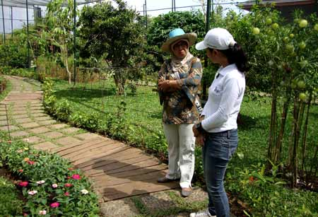 Taman Kupu-kupu Bandung
