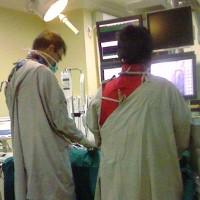 Penyempitan Pembuluh Darah Sembuh Tanpa Operasi