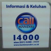 Menyoal Layanan Mandiri Call 14000 Dan 02152997777