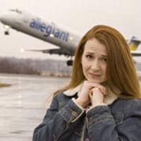 Mengatasi Rasa Takut Naik Pesawat